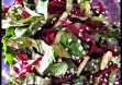 Beets & Greens ~ Ripped on Veggies