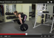 Shawna Kaminski's Challenge Complex Weight Training